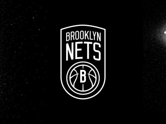 Brooklyn Nets Logo Concept