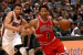 Derrick Rose, Chicago Bulls Advance In Blowout