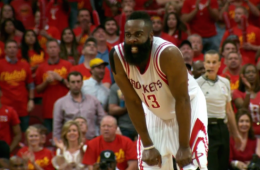 James Harden Powers Rockets to Western Finals