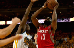 James Harden Was Spectacular In Game 2