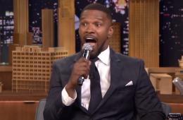Jamie Foxx Does the Best Doc Rivers Impression