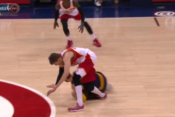 Kyle Korver Out For Entire Playoffs