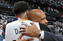 New Orleans Pelicans Fire Monty Williams