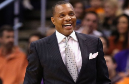 New Orleans Pelicans Name Alvin Gentry Head Coach