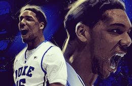76ers Select Jahlil Okafor 3rd In 2015 NBA Draft