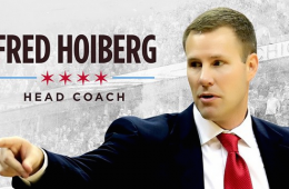 Chicago Bulls Introduce New Coach Fred Hoiberg