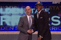 Complete List of the 2015 NBA Draft Board