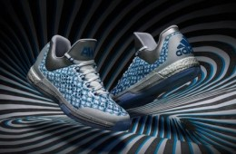 adidas x Andrew Wiggins Crazylight Boost 2015 Home Edition