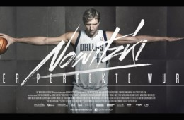 Dirk Nowitzki 'Perfect Shot' Documentary Trailer