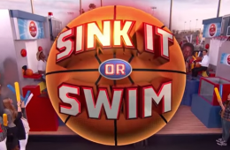 Jimmy Butler Plays 'Sink It or Swim' on Jimmy Kimmel