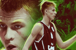 Knicks Select Kristaps Porzingis 4th In 2015 NBA Draft