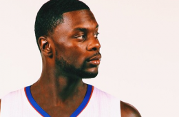 LA Clippers Acquire Lance Stephenson from Hornets