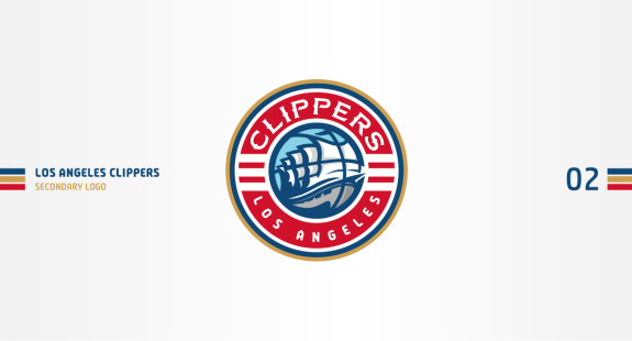 Los Angeles Clippers Concept