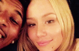 Nick Young and Iggy Azalea Are Engaged