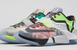 Nike KD7 'What The'