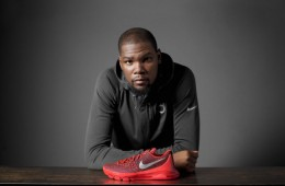 Nike Officially Unveils The KD 8