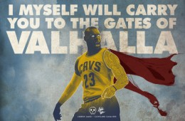 Poetry of Basketball Art
