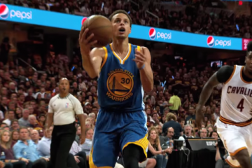 Stephen Curry Cooks Up 25 In Game 6