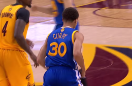 Stephen Curry Scores 27 In Warriors Loss