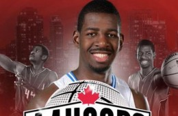 Andrew Nicholson 2nd Annual 44 Hoops Camp