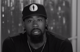 DeAndre Jordan Explains Why He Stayed In LA
