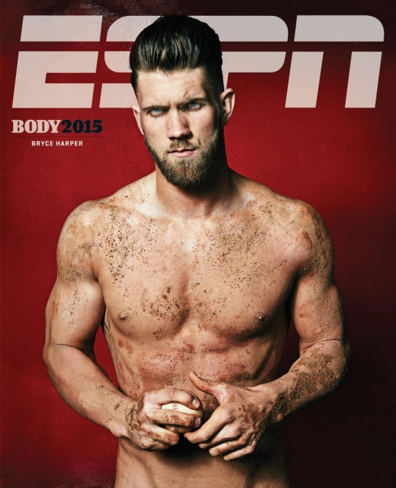 Kevin Love Gets ESPN Magazine's New Body Issue Cover