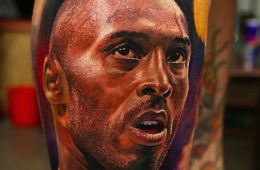 Fan-Gets-An-Epic-Kobe-Bryant-Tattoo-On-His-Leg-sm