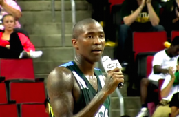Jamal Crawford, Isaiah Thomas Kick Off the 2015 Seattle Pro Am