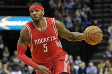 Josh Smith Joins the LA Clippers