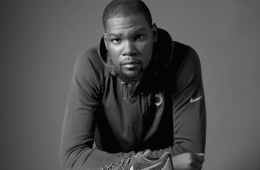 Kevin Durant Reveals Nike KD8 Colorway Inspirations