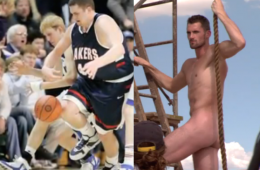 Kevin Love Talks About His Body Transformation