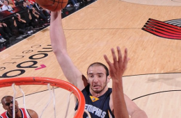 Kosta Koufos, Kings Agrees to 4-Year $33 Million Deal