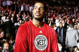 LaMarcus Aldridge Joins Spurs