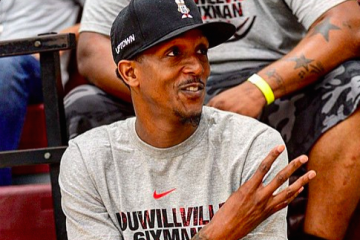 Lou Williams, Lakers Agree To a Three-Year Deal