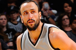Manu Ginobili Will Return to Spurs