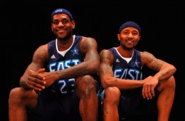Mo Williams Heads Back to Cavaliers
