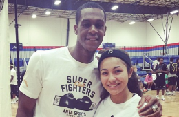 Rajon Rondo, Kings Agree to One-Year Deal