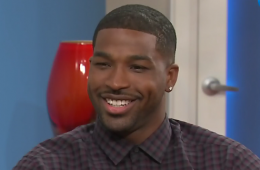 Tristan Thompson Discusses His Epilepsy Fund
