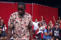 Victor Oladipo versus Marcellus Wiley