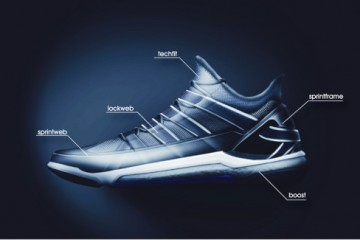 adidas Top Ten Boost 2015 Concept