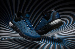 adidas x Andrew Wiggins Crazylight Boost 2015 Road Edition
