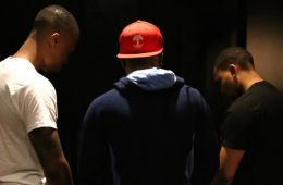 Damian Lillard Drops Bars Over 10 Bands