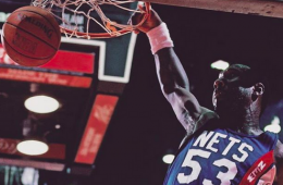 Darryl Dawkins Top 20 Dunks