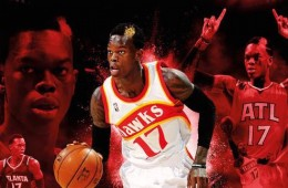 Dennis Schröder Will Grace the Cover of NBA 2K16 In Germany