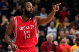 James Harden Officially Joins adidas