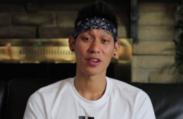 Jeremy Lin Explains Dota Heroes with Real Life Examples