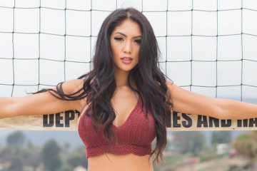 The Distraction: Marie Madore