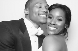 Russell Westbrook Just Got Married