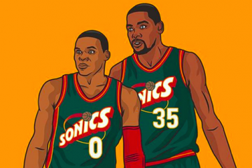 Russell-Westbrook-x-Kevin-Durant-Sonics-Illustration-sm
