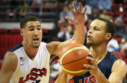 USA Basketball 34-Player Vegas Mini-Camp Roster Announced